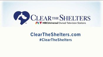 Clear the Shelters TV Spot, 'NBC: Resources' - Thumbnail 8