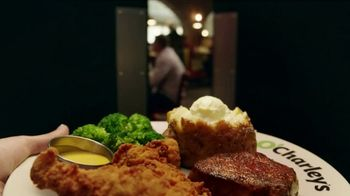 O'Charley's TV Spot, 'Free Appetizer With Two Combo Meals' - Thumbnail 1