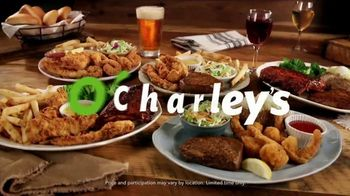 O'Charley's TV Spot, 'Free Appetizer With Two Combo Meals' - Thumbnail 9