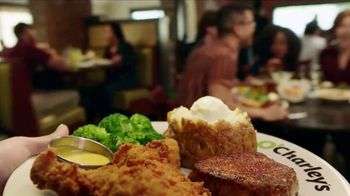 O'Charley's TV Spot, 'Free Appetizer With Two Combo Meals' - Thumbnail 5