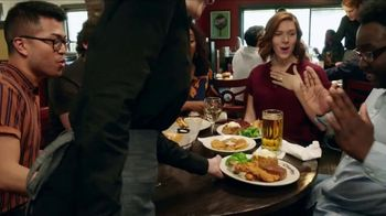 O'Charley's TV Spot, 'Free Appetizer With Two Combo Meals' - Thumbnail 7