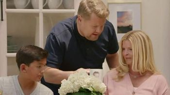 Keurig K-Duo TV Spot, 'Spinner: Family Brunch' Featuring James Corden - Thumbnail 9