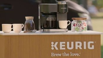 Keurig K-Duo TV Spot, 'Spinner: Family Brunch' Featuring James Corden - Thumbnail 1