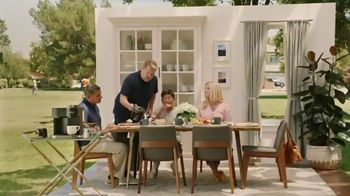 Keurig K-Duo TV Spot, 'Spinner: Family Brunch' Featuring James Corden - Thumbnail 7