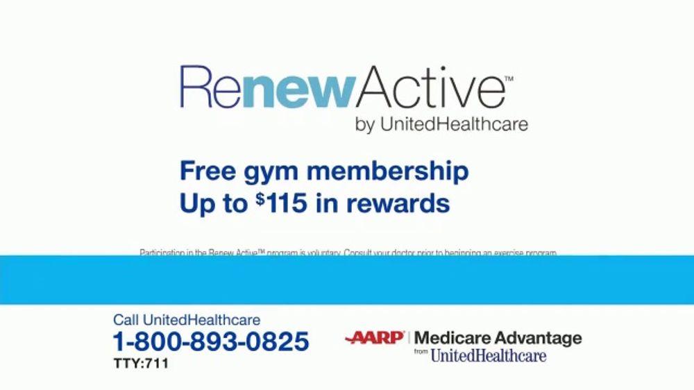 United Healthcare Medicare Supplement >> Unitedhealthcare Aarp Medicare Advantage Tv Commercial Time To Choose Video