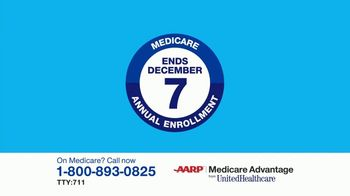 UnitedHealthcare AARP Medicare Advantage TV Spot, 'Time to Choose' - Thumbnail 2