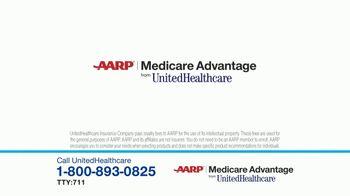 UnitedHealthcare AARP Medicare Advantage TV Spot, 'Time to Choose' - Thumbnail 3