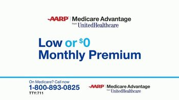UnitedHealthcare AARP Medicare Advantage TV Spot, 'Time to Choose' - Thumbnail 4