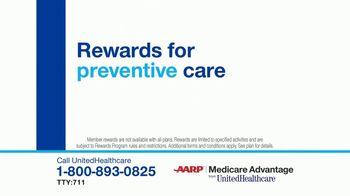 UnitedHealthcare AARP Medicare Advantage TV Spot, 'Time to Choose' - Thumbnail 5