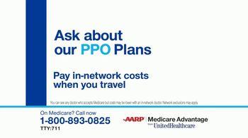 UnitedHealthcare AARP Medicare Advantage TV Spot, 'Time to Choose' - Thumbnail 7