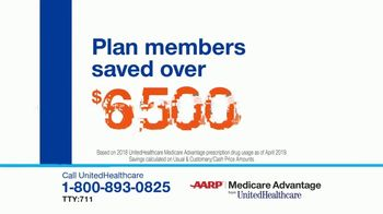UnitedHealthcare AARP Medicare Advantage TV Spot, 'Time to Choose' - Thumbnail 8