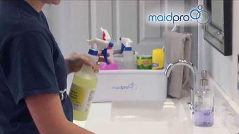MaidPro TV Spot, 'We Know How Valuable Your Time and Money Are' - Thumbnail 6