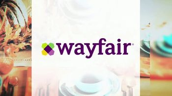 Wayfair TV Spot, 'HGTV: Feeling of Fall' - Thumbnail 8