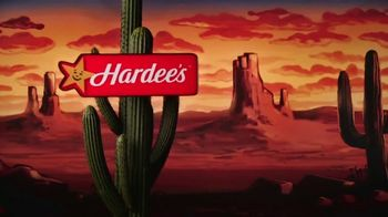 Hardee's Southwest Omelet Biscuit and Burrito TV Spot, 'Say Good Morning' - Thumbnail 2