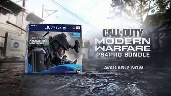 Call of Duty: Modern Warfare TV Spot, 'Go Dark'