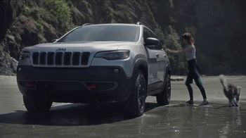 Jeep Adventure Days TV Spot, 'When It Rains: Cherokee' Song by Of Monsters and Men [T2]