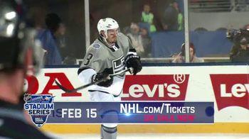 The National Hockey League TV Spot, '2020 Stadium Series'