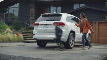 Jeep Adventure Days TV Spot, 'When It Rains: Grand Cherokee' [T2] - Thumbnail 7