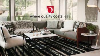 Overstock.com TV Spot, 'HGTV: Urban Oasis 2019 Look' - Thumbnail 8