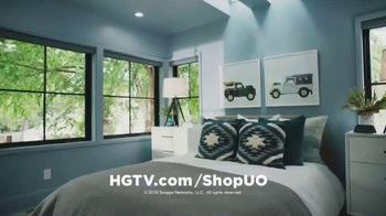 Overstock.com TV Spot, 'HGTV: Urban Oasis 2019 Look' - Thumbnail 3