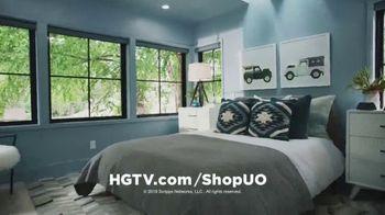 Overstock.com TV Spot, 'HGTV: Urban Oasis 2019 Look' - Thumbnail 4