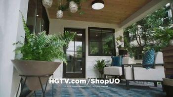 Overstock.com TV Spot, 'HGTV: Urban Oasis 2019 Look' - Thumbnail 6