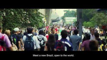 Visit Brasil TV Spot, 'Brazil by Brasil: Consumer Market' - Thumbnail 8