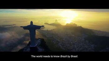 Visit Brasil TV Spot, 'Brazil by Brasil: Consumer Market' - Thumbnail 1