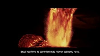 Visit Brasil TV Spot, 'Brazil by Brasil: Consumer Market' - Thumbnail 4
