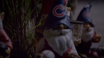 Marquee Sports Network TV Spot, 'Exclusive TV Home of the Chicago Cubs'
