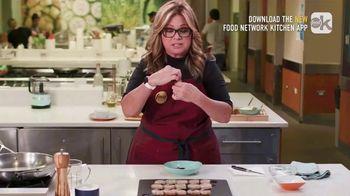 Food Network Kitchen App TV Spot, 'Valerie Makes Shrimp Easy' - 277 commercial airings