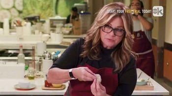 Food Network Kitchen App TV Spot, 'Valerie Makes Shrimp Easy' - Thumbnail 8