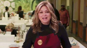 Food Network Kitchen App TV Spot, 'Valerie Makes Shrimp Easy' - Thumbnail 1