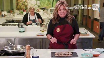 Food Network Kitchen App TV Spot, 'Valerie Makes Shrimp Easy' - Thumbnail 3