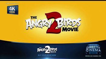DIRECTV Cinema TV Spot, 'The Angry Birds Movie 2' - Thumbnail 5
