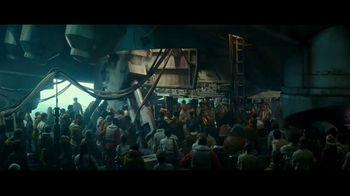 Star Wars: The Rise of Skywalker - Alternate Trailer 6