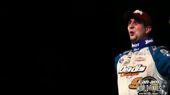 Charlotte Motor Speedway TV Spot, '2019 Can-Am World Finals' - Thumbnail 1
