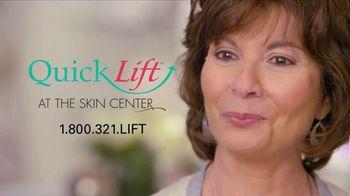 The QuickLift Face Lift TV Spot, 'Toni' - Thumbnail 8