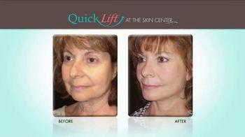 The QuickLift Face Lift TV Spot, 'Toni' - Thumbnail 2