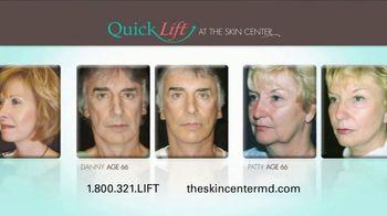The QuickLift Face Lift TV Spot, 'Toni' - Thumbnail 6