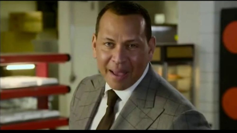 Mastercard Tap & Go TV Commercial, 'World Series: Break in the Action' Featuring Alex Rodriguez