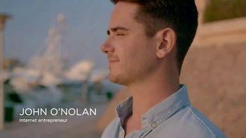 Egyptian Tourism Authority TV Spot, 'El Gouna: John O'Nolan'