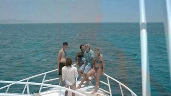 Egyptian Tourism Authority TV Spot, 'El Gouna: John O'Nolan' - Thumbnail 4