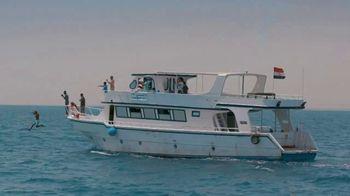 Egyptian Tourism Authority TV Spot, 'El Gouna: John O'Nolan' - Thumbnail 8