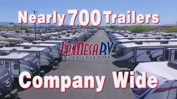 La Mesa RV TV Spot, \'2019 Winnebago Minnie Plus\'