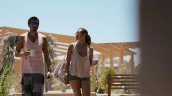 Egyptian Tourism Authority TV Spot, 'Ras Sedr: Jenny and Sherif' - Thumbnail 1