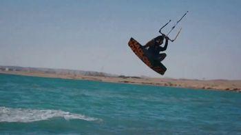 Egyptian Tourism Authority TV Spot, 'Ras Sedr: Jenny and Sherif' - Thumbnail 5