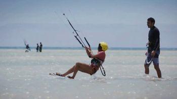 Egyptian Tourism Authority TV Spot, 'Ras Sedr: Jenny and Sherif' - Thumbnail 8