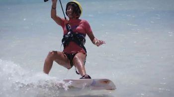 Egyptian Tourism Authority TV Spot, 'Ras Sedr: Jenny and Sherif' - Thumbnail 9