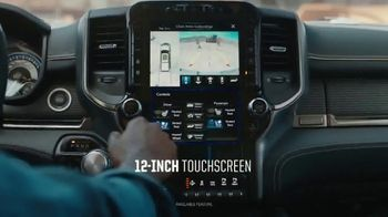 Ram Trucks Power Days TV Spot, 'Luxury' Song by Stone Temple Pilots [T1] - Thumbnail 2